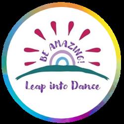 Leap into Dance